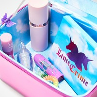 Birthday Party Makeup Bag