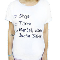 LOCAL HEROES — MENTALLY DATING JUSTIN BIEBER