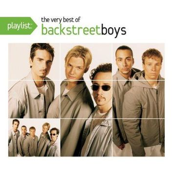 Backstreet Boys - Playlist: The Very Best Of Backstreet Boys