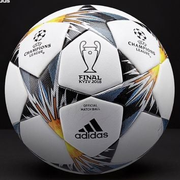 Official ucl final match ball 17/18
