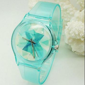 Women Wrist Watch mini