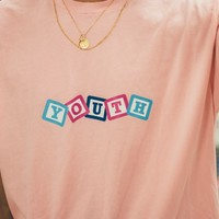 K & A — Youth Tees