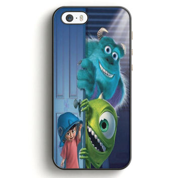 Monster Inc Disney iPhone 5|5S Case | Aneend