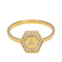 Lola James Lady Like Ring
