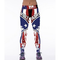 NFL Printed Leggings