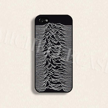Joy Division case Joy Division phone case iPhone 4/4s 5/5s Galaxy s3 s4 s5 Hard plastic and soft Rubber