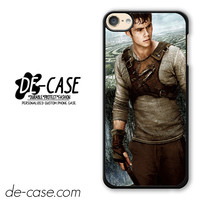 The Maze Runner Thomas DEAL-10924 Apple Phonecase Cover For Ipod Touch 6