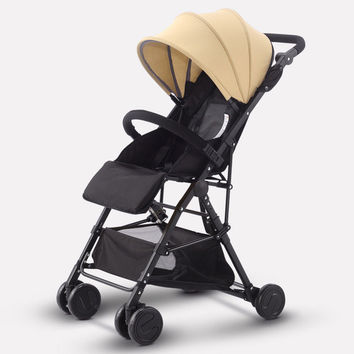 Light Weight Baby Stroller 3.6 kg