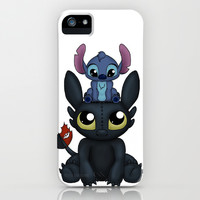 Can I Sit Here iPhone & iPod Case by Katie Simpson