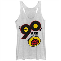 All That The 90s Tank Top Juniors T-Shirt