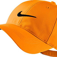 Nike Legacy 91 Tech Swoosh Hat - Vivid Orange