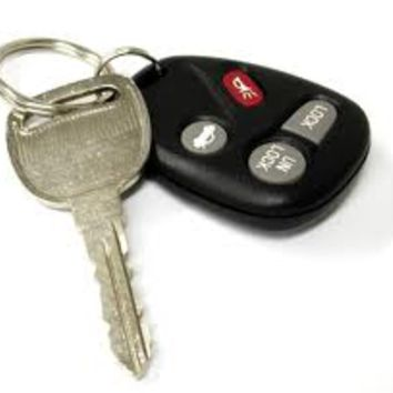 Chevrolet Keys Chevy Remotes Ignitions Replaced San Diego