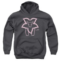 Steven Universe - Lion Youth Pull Over Hoodie