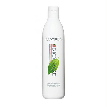 Biolage Shampoo for Color Treated Hair