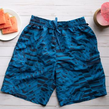 Summer Swim Trunks