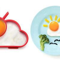 Sunnyside Egg Shaper | Kid Crave