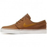 Nike Zoom Stefan Janoski Leather Shoes