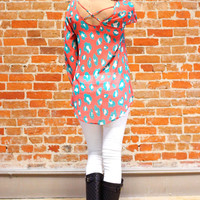Chasing Grace Blouse