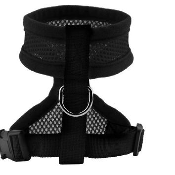 Mesh pet Dog Harness Puppy Comfort Harness Sports Dog
