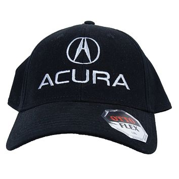 Acura Hat Flexfit Embroidered Cap