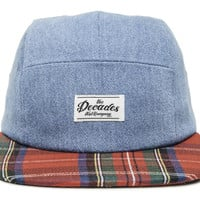 Edinburgh 5 panel