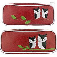 CARRY IT OWL POUCH