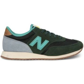 New Balance Women's 620 Redwoods Casual Sneakers from Finish Line | macys.com