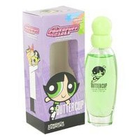 Powerpuff Girls Buttercup Eau De Toilette Spray By Powerpuff Girls
