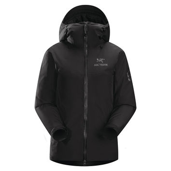 Arc'teryx Fission SL Insulated Jacket - Women's Black, S