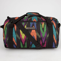 Billabong Luv Across Miles Duffle Bag Multi One Size For Women 24348795701