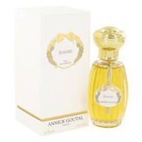 Songes-3.4 oz Eau De Parfum Spray - 3.4 oz Eau De