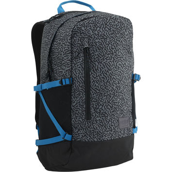Burton: Prospect Backpack - Elephant Print