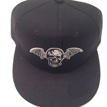 Avenged Sevenfold Hat