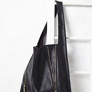 Free People Womens Vegan Barbary Bag