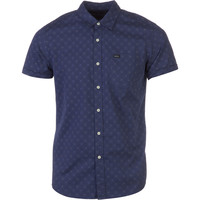 RVCA Satisfaction Shirt - Short-Sleeve - Men's