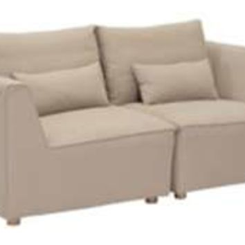 California 2-pc. Sectional