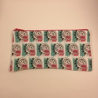 Blink-182 Pencil/Make up Pouch
