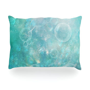 """Sylvia Cook """"Happily Ever After"""" Oblong Pillow"""