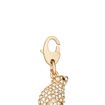 Kate Spade Polar Bear Charm Multi ONE