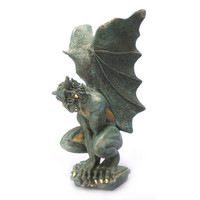 Park Avenue Collection Talisman Gargoyle Of The Eclipse