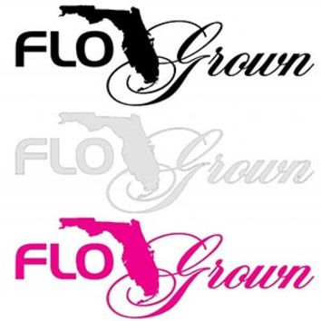 FloGrown Scripted Decal