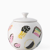 one smart cookie cookie jar | Kate Spade New York