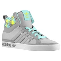 adidas Originals Top Court Hi - Women's