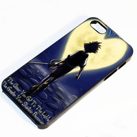 Kingdom Hearts Quotes For Samsung Galaxy S3 / S4 Hard and Soft case, iPhone 4 / 4S / 5 / 5S / 5C Hard and Soft case