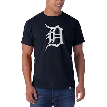 Detroit Tigers - All Pro Flanker Logo T-Shirt