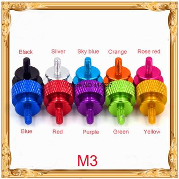 M3 Aluminum Screw