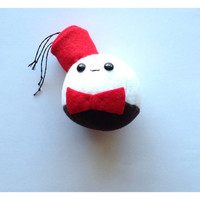 Mochi 11th Doctor Plush