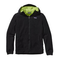 Patagonia Men's Insulated Better Sweater® Fleece Hoody