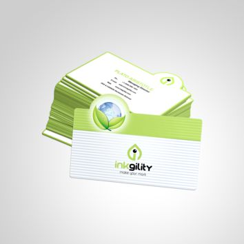 EASYGOING STYLE (1120) BUSINESS CARD