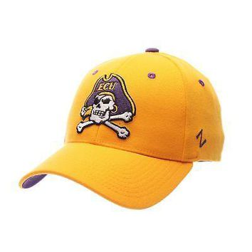 Licensed East Carolina Pirates Official NCAA ZHS Large Hat Cap by Zephyr 274323 KO_19_1